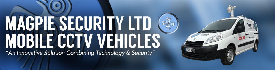 Mobile CCTV Systems